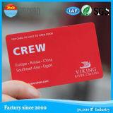 13.56MHz smart card do controle de acesso NFC