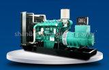 Yuchai ouvert/type générateur silencieux/remorque de diesel de 800kw 1000kVA