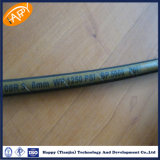 R3 Mangueira hidráulica não metálica de trança de fibra dupla