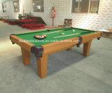 Des tables de billard de gros de 7FT, 8FT, 9FT pieds de tables de billard
