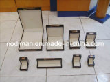 Ensemble de boîtes d'affichage en bijoux en bois de haute qualité (SW0011)