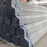 Gemaakt in de Pijp/de Buis van het Roestvrij staal van China 310S