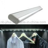 Luz vendedora caliente del guardarropa del LED usada en vehículo/infante de marina/hotel/casero