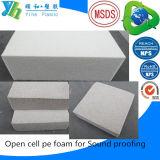 De Verpakking van het Schuim van de Producten Pu van de Verpakking van het Schuim van het Blad van het Polyurethaan van het Schuim van Pu