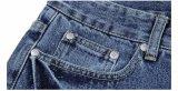 Männer zerrissen Jeans