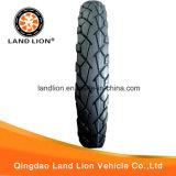 La fábrica suministra directo el neumático 110/90-16 de la motocicleta de la alta calidad