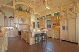 Küche-Schrank-Eichen-Küche-Möbel #206 des neuen Entwurfs-2017 hölzerne