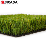Do relvado artificial ambiental da grama do futebol do fabricante de China grama sintética do futebol
