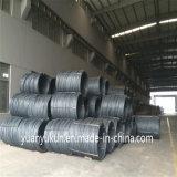 제조 가격 온화한 코일 Ungalvanized Q235/Q195 탄소 강철 철 철사