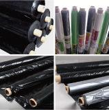 Fabricantes plásticos coloridos da película plástica de película de rolo da película plástica