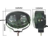 6W blaues Wanning IP68 LED Sicherheit Gabelstapler-Licht für Lager