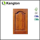 純木の食器棚のドア(キャビネットドア)