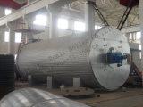 Caldeira térmica horizontal do petróleo da eficiência elevada de boa qualidade