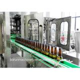 Surtidor competitivo de la máquina de rellenar de la bebida