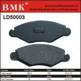 프랑스 차를 위한 고품질 브레이크 패드 (LD50003)