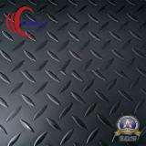I colori neri dello strato della gomma di nitrile per il pavimento