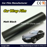 Película brillante de la etiqueta engomada del coche del abrigo del vinilo del coche de /Matt del vinilo auto-adhesivo