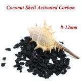 La calidad confiable activada el shell más barato del carbón del coco