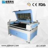 Pequeña máquina de grabado de piedra del laser de los artes