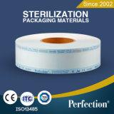 Medizinisches Papier und pp. lamellierter Film-Sterilisation-verpackenbeutel