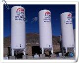 2017 Nuevo oxígeno líquido, nitrógeno, argón, dióxido de carbono tanque de almacenamiento de nitrógeno líquido criogénico Precio