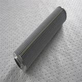 En acier inoxydable fritté de métal /plissé du filtre cylindrique de bougie d'huile / élément de filtre/la cartouche du filtre