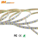 Fita LED flexível de alta luminosidade3014 SMD LED 120/M 5 mm de largura do PCB tiras de LED