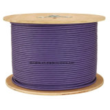 Cable de red LAN F/FTP CAT6A