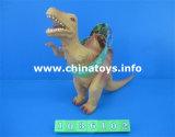 Le plastique mou de qualité de Hight joue le jouet de dinosaur de nouveauté (1036106)