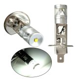 Indicatore luminoso di nebbia di H1 5050-13SMD LED