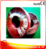 25W 65c 48V Auto-Regulating Temperature Electric Heating Cable
