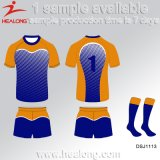 Healong neuestes Art-Kleid-Team-Verein-Sublimation-Rugby Jersey