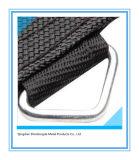 Trampolino esterno di forma fisica della strumentazione di ginnastica mini