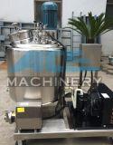 Réservoir de mélange d'émulsification de réservoirs de cisaillement élevé sanitaire (ACE-JBG-Z4)