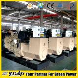 10-1500kw раскрывают тип тепловозный комплект генератора (HLD)