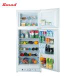Refrigerador Xcd275 de la absorción del keroseno de la puerta doble Gas/LPG