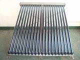 Coletor solar de tubulação de calor (séries de Rebab)