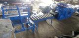machine de fabrication de brique automatique d'argile