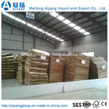家具のための壁パネルの建築材料の安い商業合板
