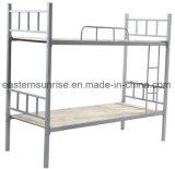 良質の低価格の金属の鋼鉄鉄の二段ベッド