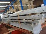 Изготовить горячей DIP оцинкованной стали разделы/H/Дальний стальные балки/Стальной профиль