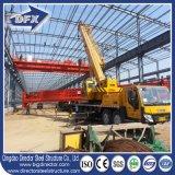 Fertig-/modulares Stahlkonstruktion-Lager/Haus/Gebäude/Werkstatt