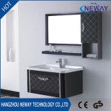 Оптовой установленный стеной шкаф тщеты ванной комнаты нержавеющей стали