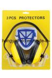 Stücke des Sicherheits-Schutz-drei (HYK-731)