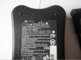 Первоначально заряжатель компьтер-книжки PA-1650-52LC 42t4467 42t4468 для переходники AC компьтер-книжки Lenovo 19V 3.42A 65W