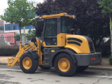 Level sain 2009/76/Ec Mini Loader, Small Wheel Loader Zl16D