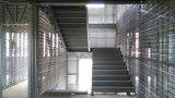 전원 지역 ISO 기준을%s 1개의 이야기 조립식 가벼운 강철 초막