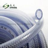 Пластиковый ПВХ УФ- устойчив гибких армированных шлангов с отличным качеством