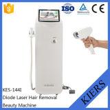 Sistema di riduzione non doloroso zero dei capelli del laser della cera