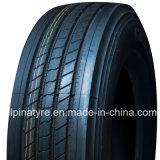 el carro de la carretera del avión transcontinental 315/80r22.5 pone un neumático los neumáticos radiales del carro